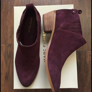 Marc Fisher Shoes - Marc Fisher Wilde Shooties