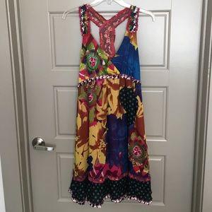 Desigual dress never worn!
