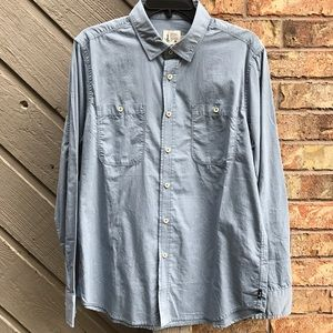 Howe Other - Men's Button Up Shirt