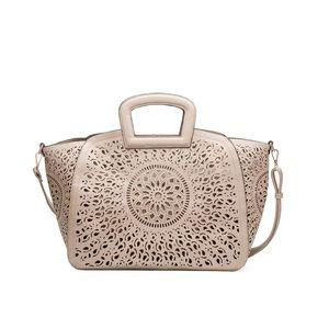 Melie Bianco Handbags - Nancy Tote