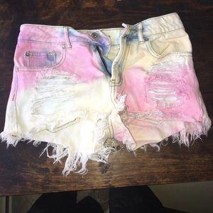 BULLHEAD Denim CO.  size 3 shorts