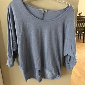 Charlotte Russe Tops - CHARLOTTE RUSSE TEE
