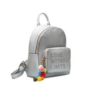Melie Bianco Handbags - Darcy Backpack