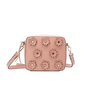 Melie Bianco Handbags - Lauren Crossbody