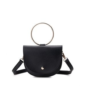 Melie Bianco Handbags - Felix Crossbody