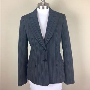 Caslon Jackets & Blazers - Caslon | Nordstrom Tailored Pin Stripe Blazer