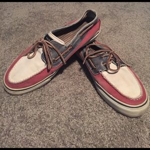 Sperry Top-Sider Other - Sperry Men's Top Sider Boat Shoes
