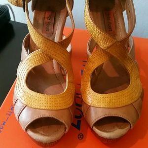 Miz Mooz Shoes - Miz Mooz Heels