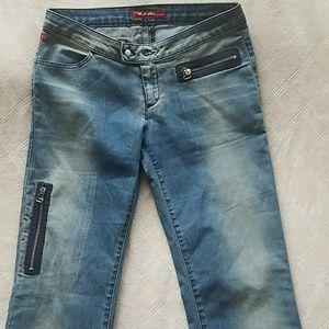 Miss Sixty Denim - Miss Sixty Flare Jeans