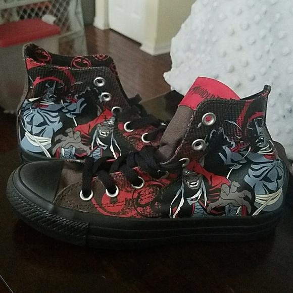 084891d8b91016 Converse Shoes - Thundercats Converse All Star High Tops
