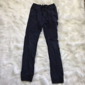 Gymboree Other - Gymboree navy pants