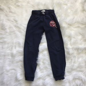 Children's Place Other - Navy football sweats
