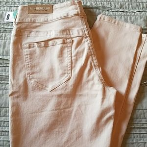 Maurices Denim - NWT Cream Jeggings from Maurices