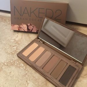 Urban Decay Other - Urban Decay Naked 2 Basics Palette