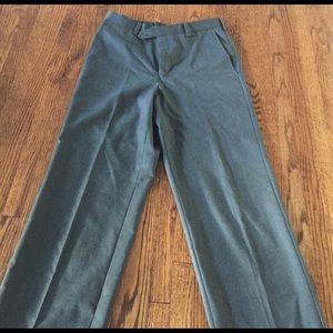 Ralph Lauren Other - Ralph Lauren Charcoal Dress Pants