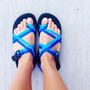 Chaco Shoes - Chaco ZX/2 Classic Sandals