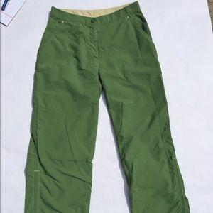 L.L. Bean Pants - L.L. Bean Capris
