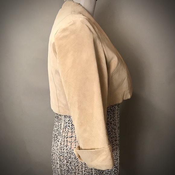 92 off white house black market jackets blazers. Black Bedroom Furniture Sets. Home Design Ideas