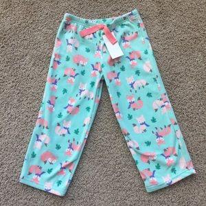 Carter's Other - Warm PJ Pants