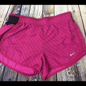 Nike Pants - Nike Dri -Fit Running shorts s Small