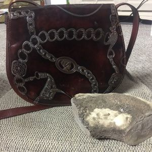 Carla Marchi made in Italy purse CLEARANCE