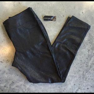 INC International Concepts Black Pants