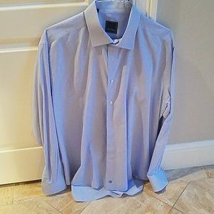David Donahue Tops - Dress shirt