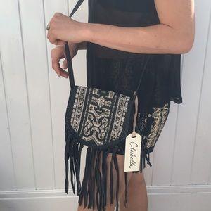 Cleobella Handbags - Cleobella