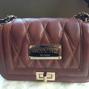 Mario Valentino Handbags - Authentic Valentino Beatriz Bag NWT