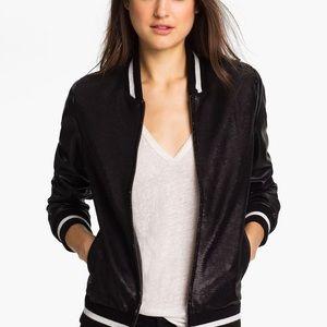 66759deaf Aritzia Jackets & Coats   Tna Puffer Jacket Buffalo Plaid Lining ...