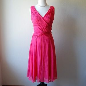 Tadashi Shoji Dresses & Skirts - TADASHI SHOJI Silk Cocktail Dress