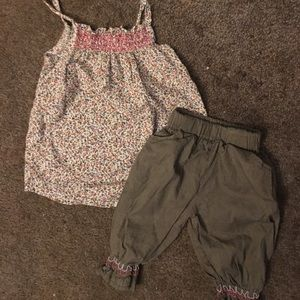 VOUGE Fashion Other - Adorable boutique outfit