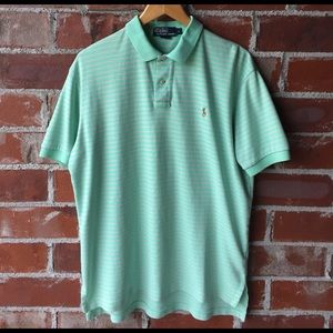 Polo by Ralph Lauren Other - Green/Pink Polo by Ralph Lauren