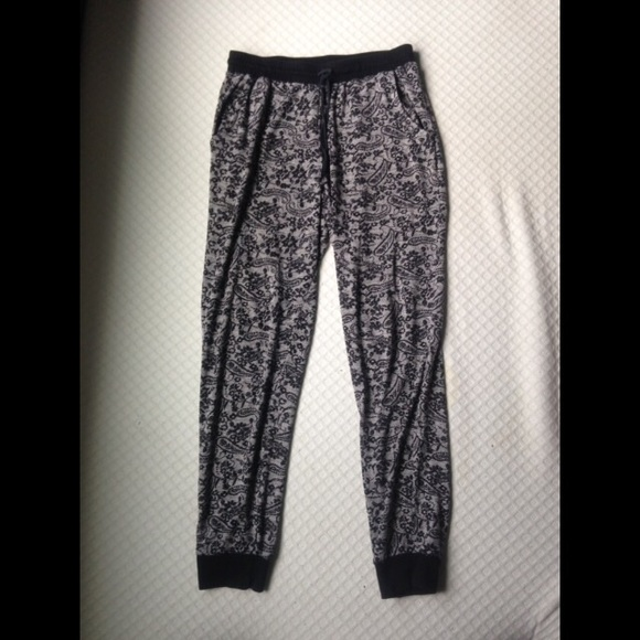 get online catch new style of 2019 Flowy Joggers