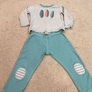 Stem Baby Other - Nordstrom's 18 month old Stem Baby boy outfit