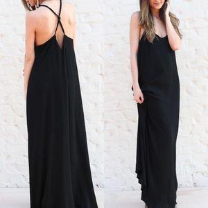 Dresses & Skirts - Modish Maxi Dress