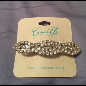 Accessories - Prom hair accessory