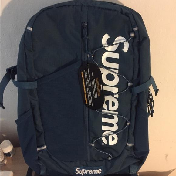 814136bcfc Supreme Backpack