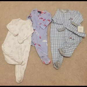 Other - BabyGap, Joules and first impressions sleepers
