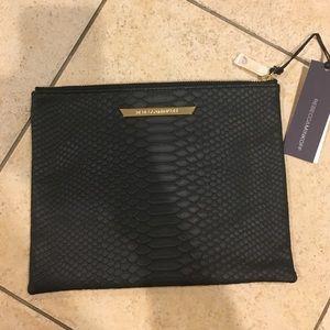 Rebecca Minkoff Handbags - AUTHENTIC REBECCA MINKOFF SMALL POUCH