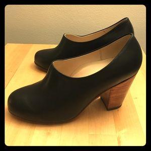 Nisolo Shoes - Nisolo Austin in Noir