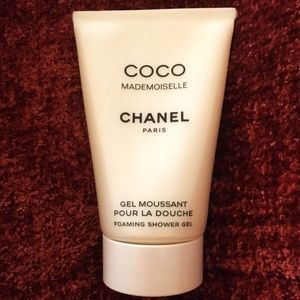 CHANEL Other - Chanel Coco Mademoiselle Shower Gel