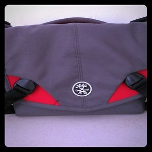 Handbags - Crumpler 5 Million Dollar Home camera bag