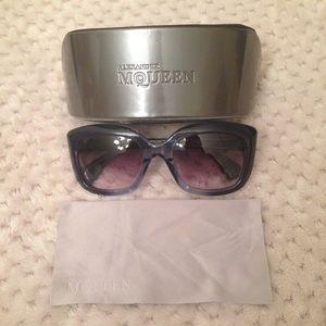 Alexander McQueen Accessories - NWT Alexander McQueen sunglasses