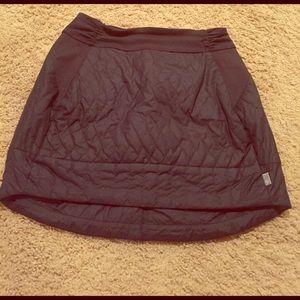 Mountain Hard Wear Dresses & Skirts - MOUNTAIN HARDWEAR QUILTED SKIRT