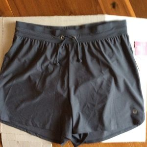 Free Country Other - Free Country Interchangeables Pull up Shorts 1X
