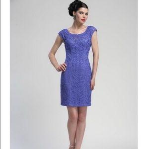 Sue Wong Dresses & Skirts - ⭐️NWOT⭐️ SUE WONG Dress