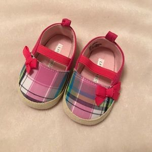 Laura Ashley Other - Laura Ashley Baby Girl Sneakers