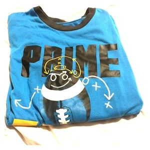 Other - Boys blue pajama top