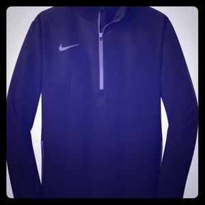 🌟NWT🌟 Nike 1/2 Zip Pullover Shirt